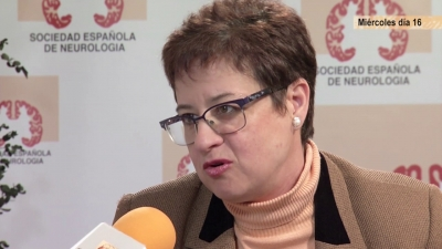 Entrevista a la Dra. Carmen Sánchez