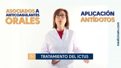 Ictus: tratamiento