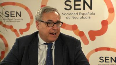 Entrevista al Dr. Jorge Matías- Guiu sobre Neurogenética