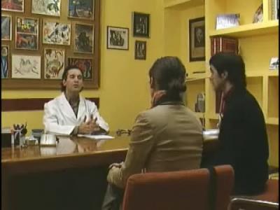 Información sobre migraña y otras cefaleas