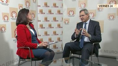 Entrevista al Dr. José Vivancos