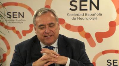 Entrevista al Dr. Jorge Matías- Guiu  sobre la sede de la Reunión Anual de la SEN