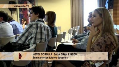 Entrevista al Dr. Jerónimo Sancho Rieger
