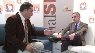 Entrevista al Dr. Alfredo Rodríguez- Antigüedad