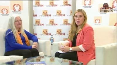 Entrevista a Ester Chesa