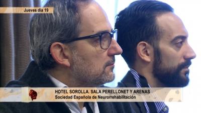 Entrevista a los Dres. Félix Viñuela y Manuel Murie