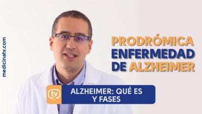 Alzheimer: ¿Qué es y cuáles son sus fases?