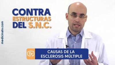 Esclerosis múltiple: ¿Qué es?