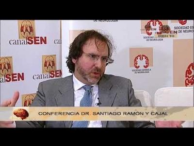 Entrevista al Dr. Fernando de Castro